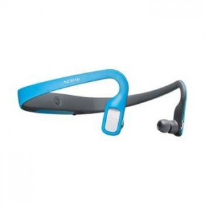 Stereo Bluetooth Headset from Nokia