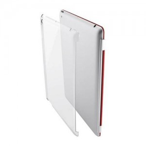 Cover for new iPad 3