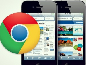 iOS Web Browsers