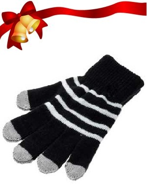 Gloves for Capacitive Touchscreen