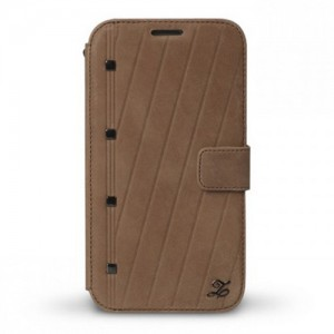 Galaxy Note 2 leather case