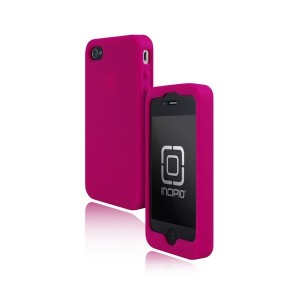 dermaShock iPhone 4/4s case by Incipio