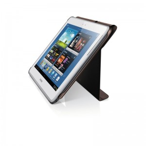 Flip case/stand for Samsung Galaxy Note 10.1
