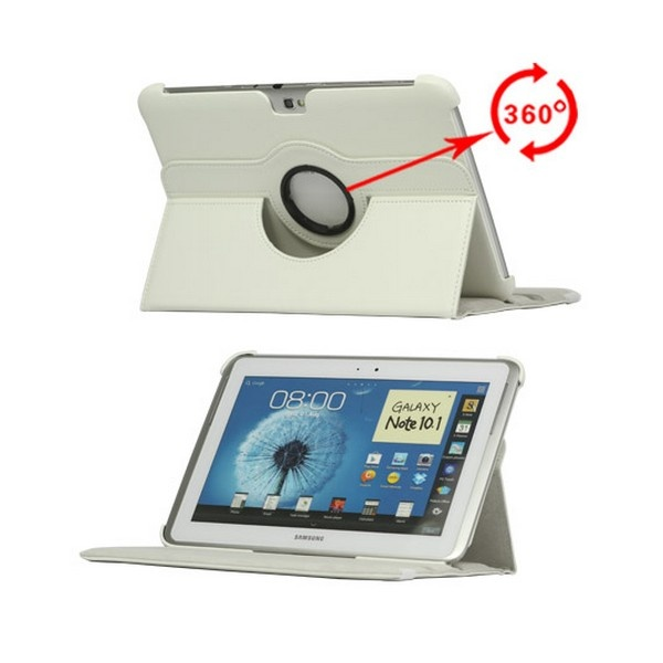 Case for galaxy note 10 with 360 rotatable stand