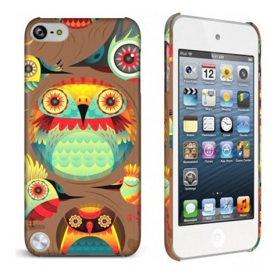 ICON Case for iPod Touch 5G