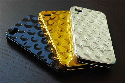iPhone 4 Bubble Slider cases