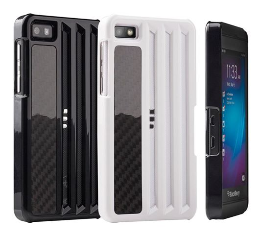 BlackBerry Z10 case by Ion-factory