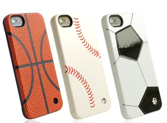 Trexta cases for iPhone 5 Sport Series