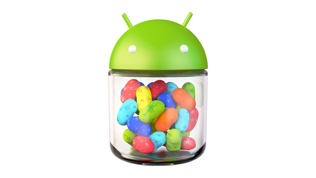 New Version of Android Jelly Bean 4.3 OS