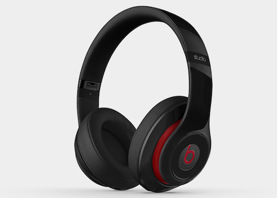 Beats Studio Headphones by Dr. Dre