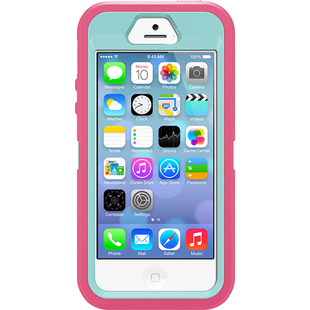 Otterbox Defender case for iPhone 5S
