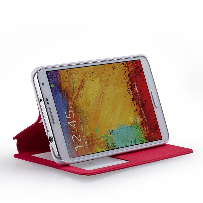 Momax View Stand Case for Samsung Galaxy Note 3