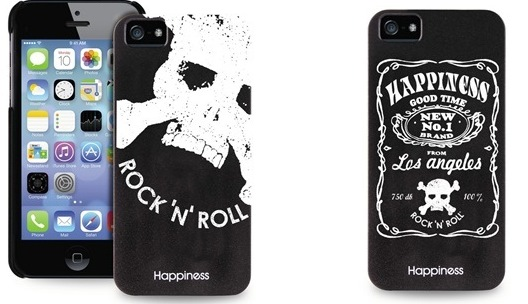 Puro Happiness Case for the iPhone 5