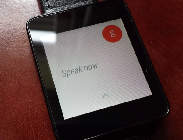Android Wear Hack