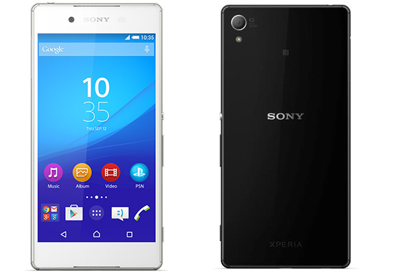 Sony Xperia Z4 Launched